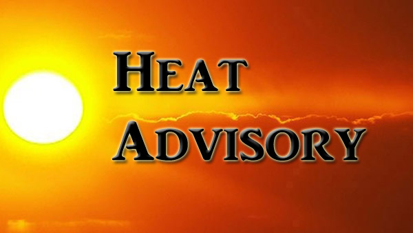 FJUHSD Heat Guidelines