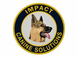 Notification for Contraband Detection Dogs