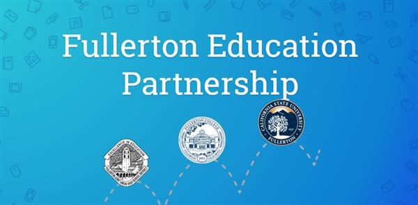 Fullerton Education Partnership