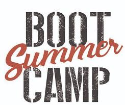 2019 Summer College Boot Camp