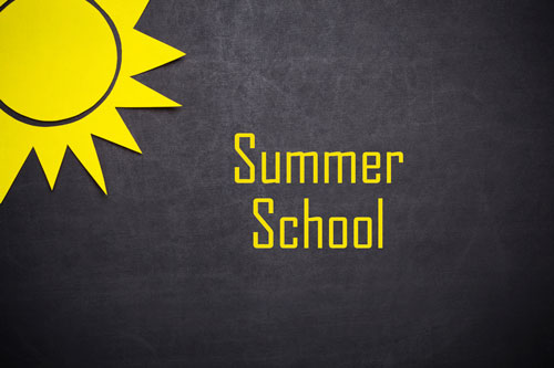 Summer School Health Course Information For Parents