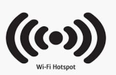 WiFi Hot Spot Request