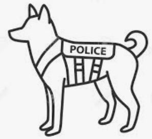 Contraband Detection Dogs