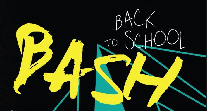 ASB is hosting a Back to School Party on Friday, Aug. 17th.  Click here for details.