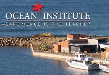 2016-17:   Science Students Visit the Ocean Institute
