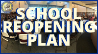 School Reopening and Safety Plan