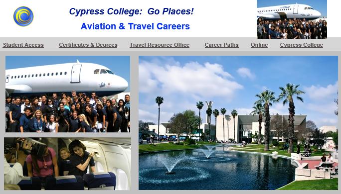 Cypress Aviation