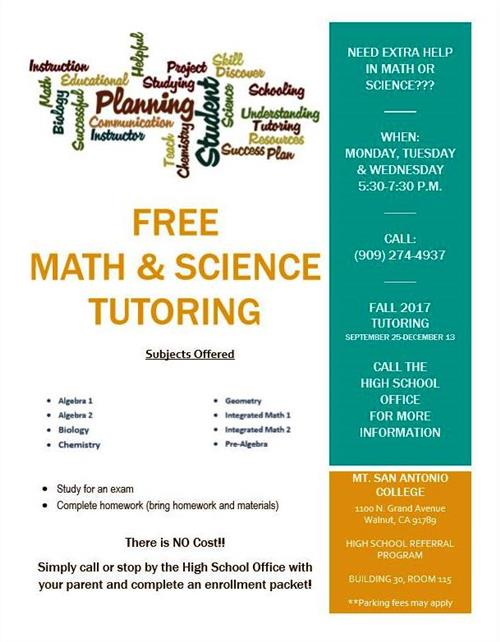 Counseling / Troy Tutoring Services