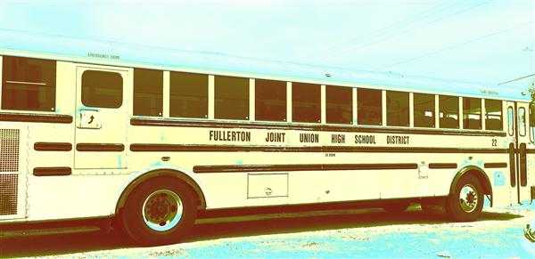 do school bus drivers belong to a union