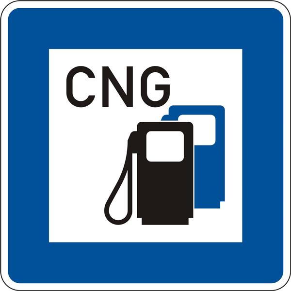 District Opens New Compressed Natural Gas (CNG) Station