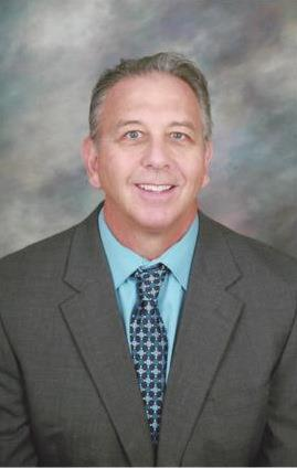 Dr. Scrambray - Superintendent Fullerton High School District
