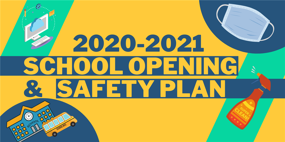 FJUHSD School Opening and Safety Plans