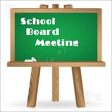 Revised Schedule of Regular Meetings of the Board of Trustees