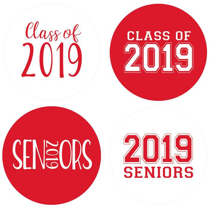 Senior Year Book Ad Sales Close March 1st, 2019