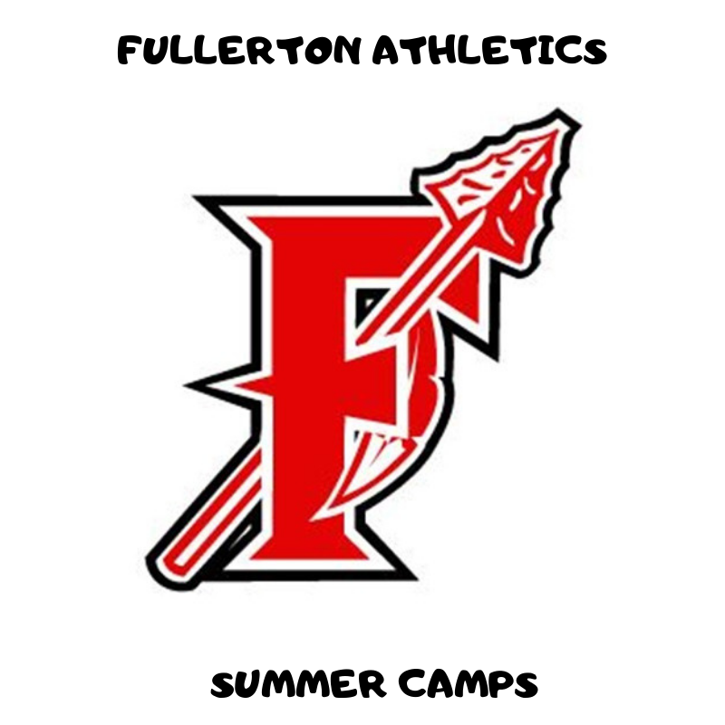 FUHS Athletics Summer Camps