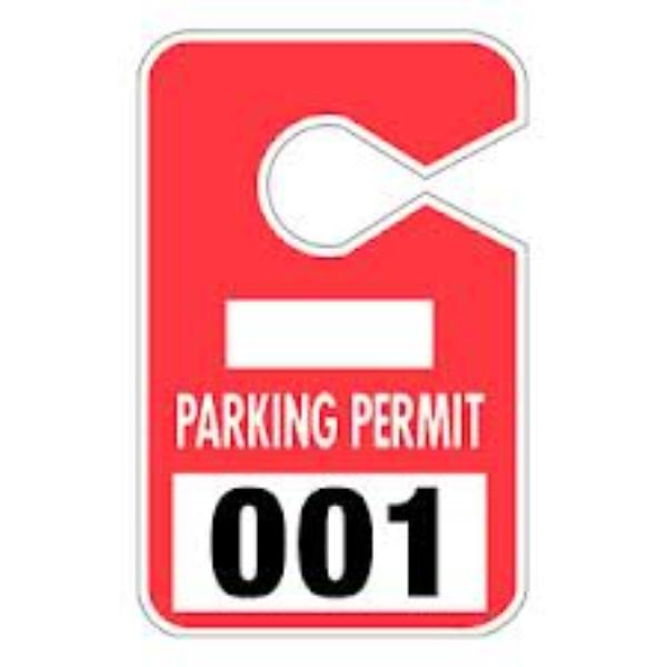 Parking Permits 18/19