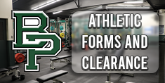 Athletic Forms and Clearance