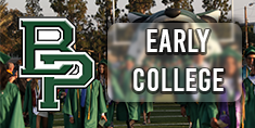 2021-22 Early College Application
